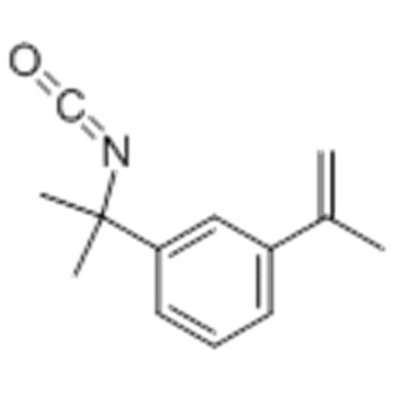 3-ISOPROPENYL-ALPHA,ALPHA-DIMETHYLBENZYL ISOCYANATE CAS 2094-99-7