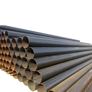 Electric Resistance Outer Diameter Welded Erw Steel Pipe
