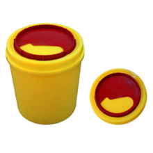 China supplier OEM for Portable Small Sharps Container, Sharp Disposal Container - China manufacturer. Sharps Container 3.6L export to Jordan Manufacturers