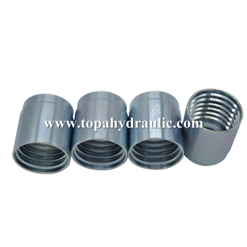 Chicago industrial hose hydraulic ferrule
