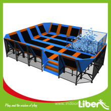 Indoor Kids Bungee Trampoline for Sale