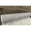 Bitumen Coated Fiberglass Geogrid With Nonwoven Geotextile