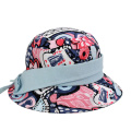 Top Quality Printing School Bucket Hats