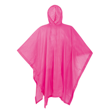 PEVA material factory direct sale rain poncho