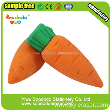 Magic Corn Design Shaped Eraser
