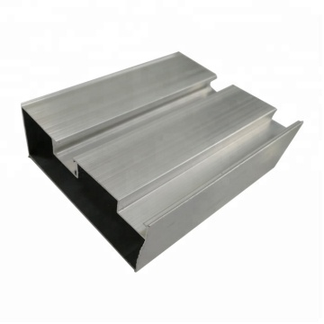 aluminum alloy sliding door and window