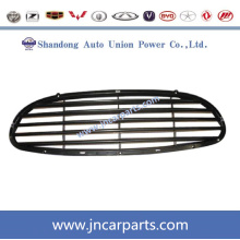 OEM/ODM Supplier for Chery Clutches Front Bumper Mesh  For Chery QQ S11-2803533AB supply to Brunei Darussalam Factory