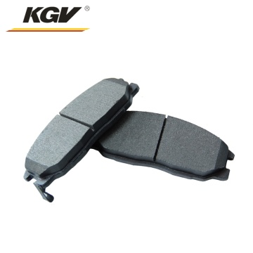 Car Parts Brake Pad For Ssangyong Kyron 4813008260