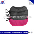 Non-woven Sleeping Eyeshade Body Making Machine