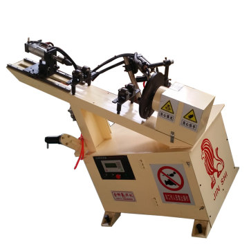 Circumferential weld jack base automatic welding machine