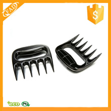 Factory Price for Meat Shredding Claws Hot Selling Heat Resistance Meat Claws for Barbecue supply to Saint Kitts and Nevis Factory