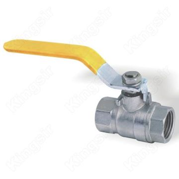 Discount Price for Brass Ball Valves Brass water ball valve for plumbing export to Saint Kitts and Nevis Importers