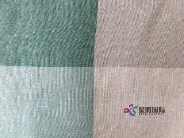 Soft-touch Feeling Rayon Fabrics