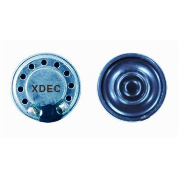 Mini Smart voice mylar speaker 8ohm 0.5w 20mm
