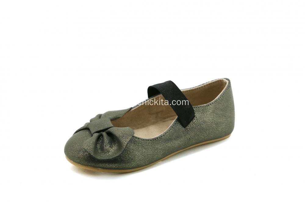 Beautiful Curved And Comfortable Ballet Flats Shoes
