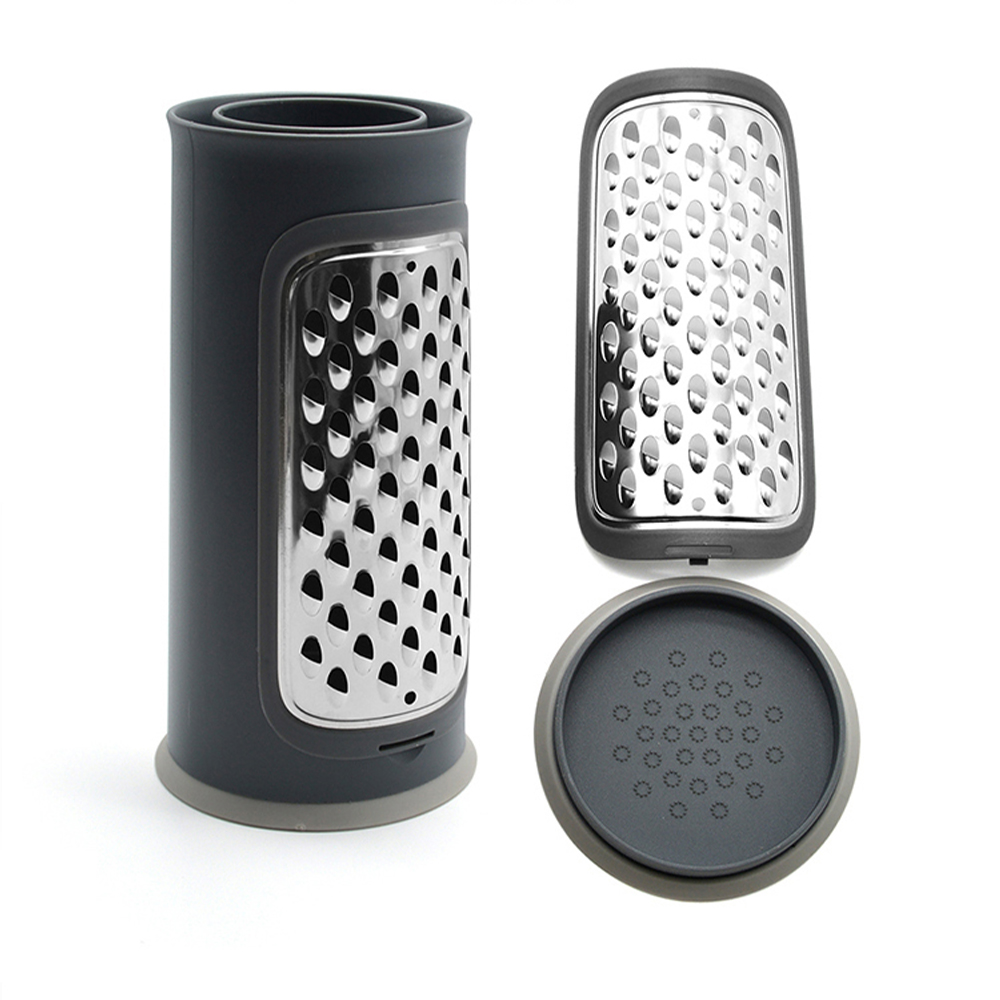 Multifunctional Cheese & Vegetable Grater