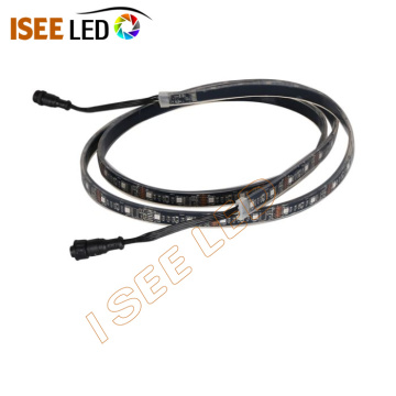 Full Color DMX Addressable Led Flexible Strip