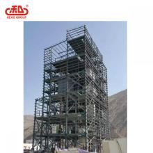 Animal Poultry Feed Plant Production Line