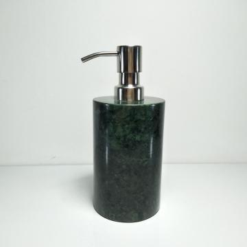 Indian green granite bathroom accessories