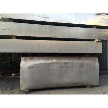Factory For for Aluminum Heating Plate Aluminium cast  block 5052 supply to Italy Supplier