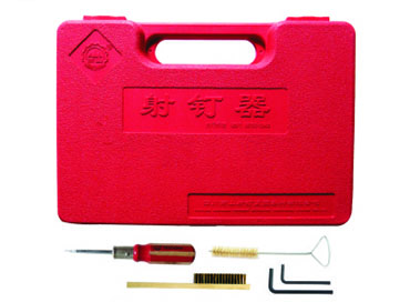 NS303 Semi-Automatic Powder Actuated Fastening Tool Bag