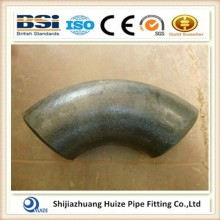 90 degree ASME seamless stainless steel elbow