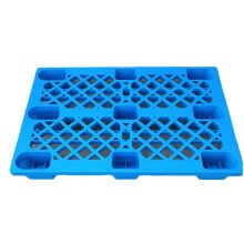 Best Quality for Plastic Crate Making Machine The Grid Nine Feet Single Board Plastic Pallet supply to Pakistan Factory