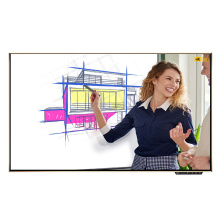 Smart white board interactive price for kids