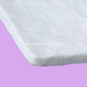 High temperature Silica Aerogel Material usd for insulation