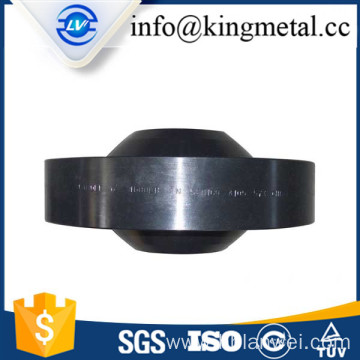 ANSI B16.5 carbon steel slip on flange