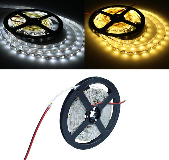S shape LED Lighting SMD2835