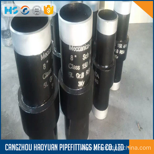 Api 5L X52 X60 X70 Monoblock Insulating Joint