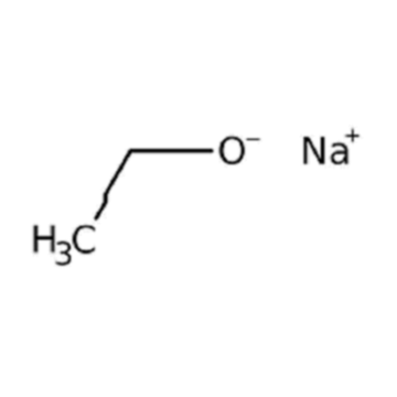 sodium ethoxide functional group