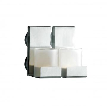 wall tea light holder set/2