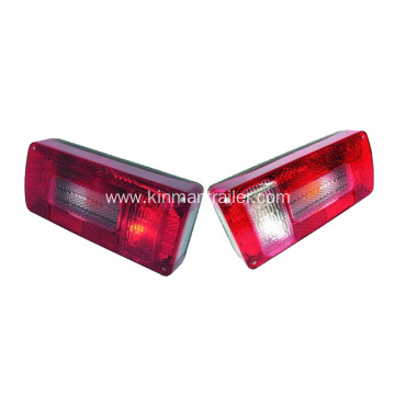 New Tail Light For Trailer Assembly