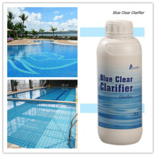 pool water cleaning Blue Clear Clarifier (BCC)