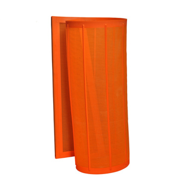 long life polyweb urethane Screen mesh