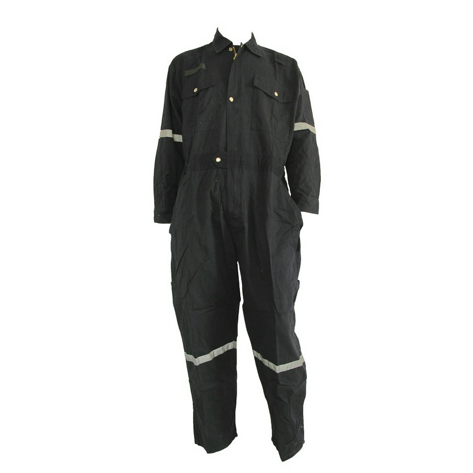 High Visibility Fr Coverall F04
