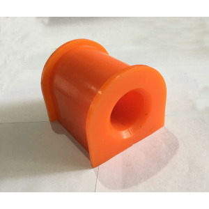 Rapid Delivery for for Polyurethane Bushing Buffer Cushion Urethane Bushing Coating MPU supply to Montserrat Manufacturer