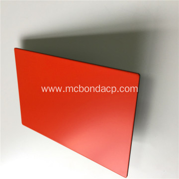 MC Bond Selectable ACP Sheet Wall Facade