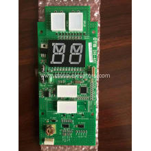 LOP Indicator Board for LG Sigma Elevators DHI-461