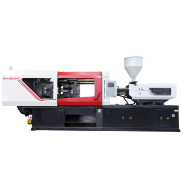 plastic test tube injection machine