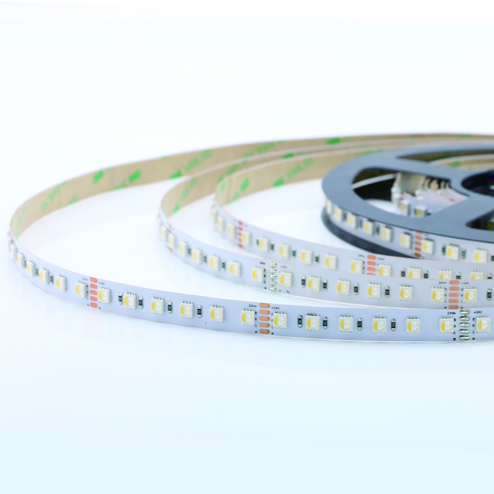 Cct Rgbw Led Strip