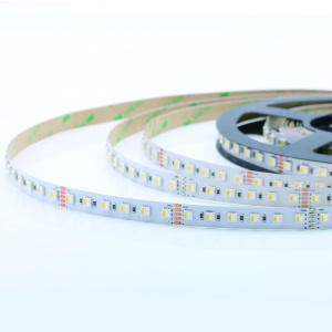 Smart decoration 5050RGBW 60led strip lights