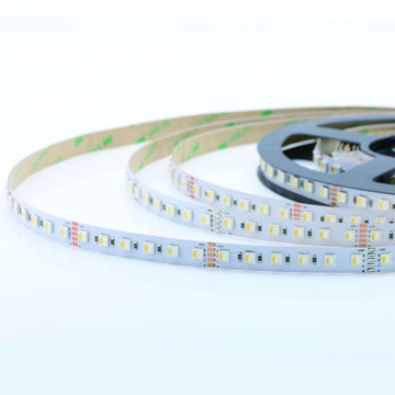 CCT 5050RGBW 60led flex Strip lights