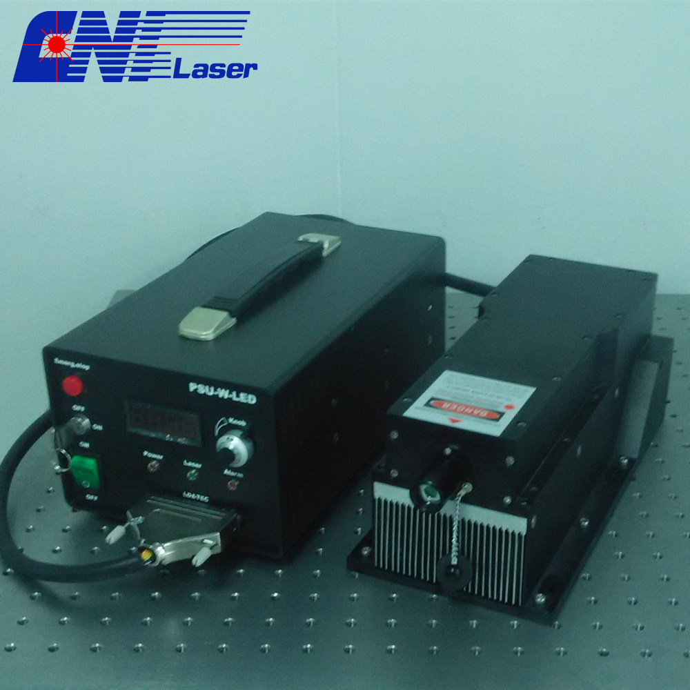 3800nm Mid Infrared Laser For Material Processing