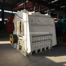 Fine Equipment Stone Crushing PF Series Impact Crusher