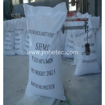 SHMP Sodium Hexametaphosphate Shmp For Soap