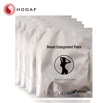 Herbal breast patch better than breast enlargement cream
