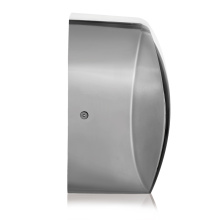 Stainless Steel Automatic High Speed Warm Hand Dryers